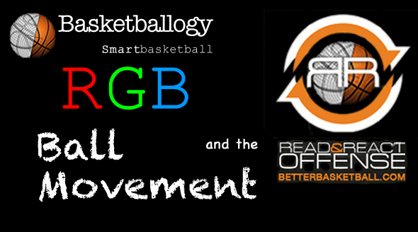 RGB: Ball Movement and the Read and React Offense