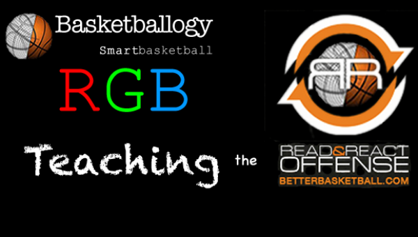 Teaching the Read and React Offense